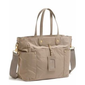 Marc by Marc Jacobs nylon baby diaper bag